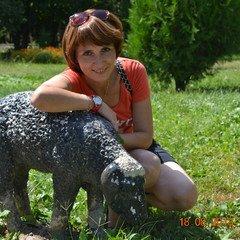 Юлия Жилова