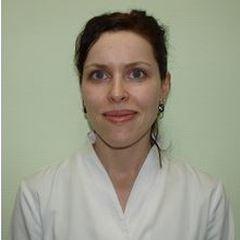 Юлия Гладыщук