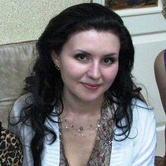 Дарья Липатова