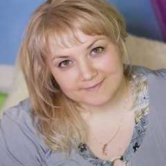 Людмила Рындина