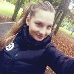 Виктория Бубенцова