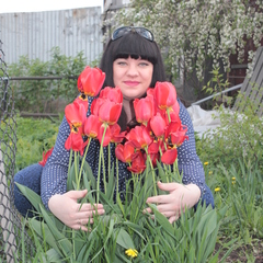 Елена Шараухова