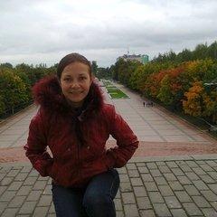 Екатерина Королева