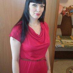 Елена Кашкорова