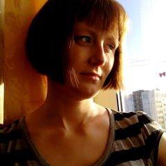 Наталья Сомова