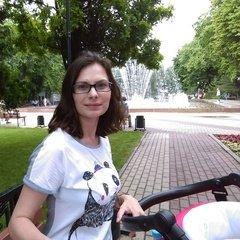 Оксана Паваляева