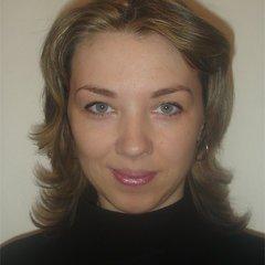 Екатерина Федосеева