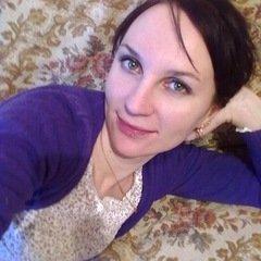 Наталья Комисарова
