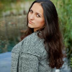Ксения Скородумова