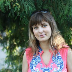Elena Mitina
