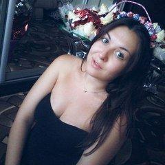 Маргарита Лапшина