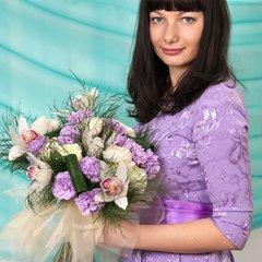 Марина Сташевская