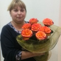 Юлия Щербина