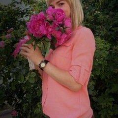 Анастасия Темяшова
