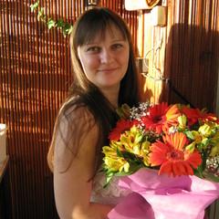 Ирина Рукина