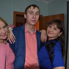 Анастасия Раздобреева
