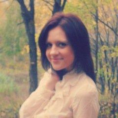 Илина Сайфутдинова