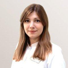 Наталия Потапова