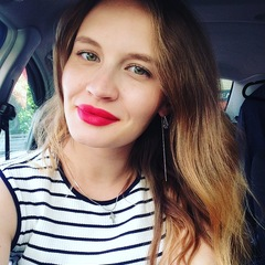 Дарья Трохимчук