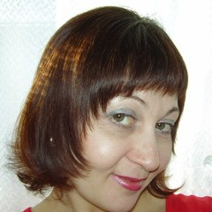 Анна Витеганцева