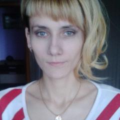 Ирина Дунаева