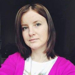 Анастасия Трубилина