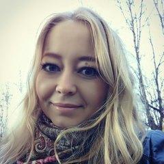 Нина Кривицкая