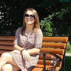 Анастасия Чермошенцева