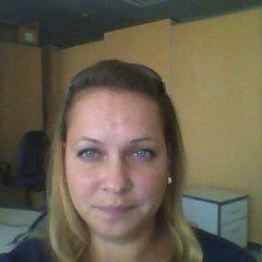 Татьяна Надеждина
