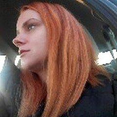 Кристина Гирина
