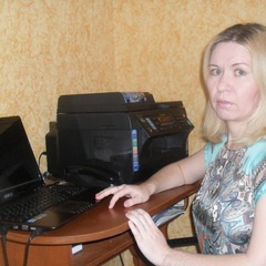 Насима Ибрагимова