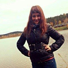 Ирина Нестерова