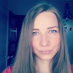 Ксения Зыкова