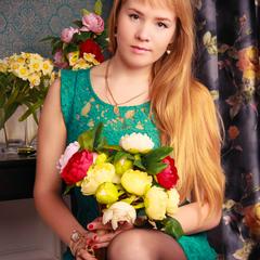 Таисия Блинова