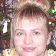 Ольга Кутанина