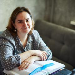 Полина Лыкова