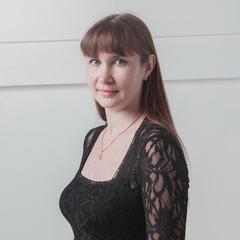 Екатерина Жигалова