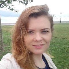 Елена Чуракова