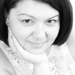 Эльвира Аминова