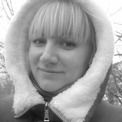 Анастасия Лушина