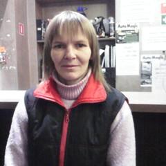 Светлана Дубровских