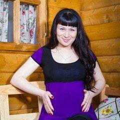 Варвара Галиева