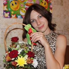 Ирина Пеньшина