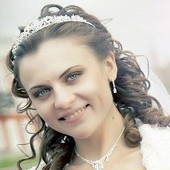 Олеся Коурова