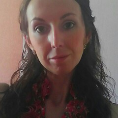 Анна Муашкина
