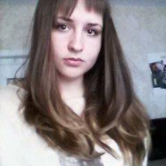 Анастасия Наянова