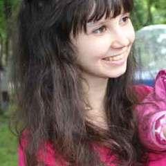 Светлана Ugarova