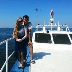 Анастасия Залюбовская