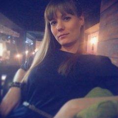Ekaterina Дегтярёва