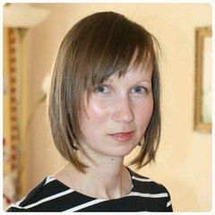 Наталья Варзикова